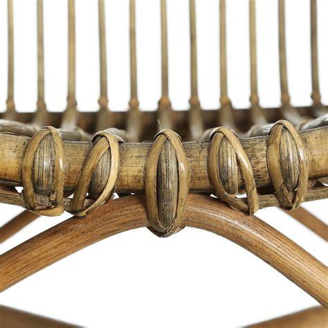 sedia rattan sedia in rattan e bamboo sedie etniche