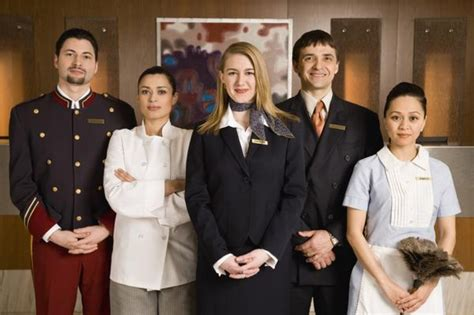catering assistant jobs hotel and resort uniforms linens and towels