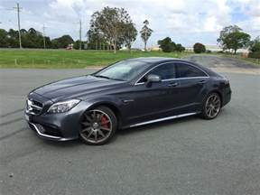 Cls 63 Mercedes 2015 Mercedes Cls 63 Amg S Review Caradvice