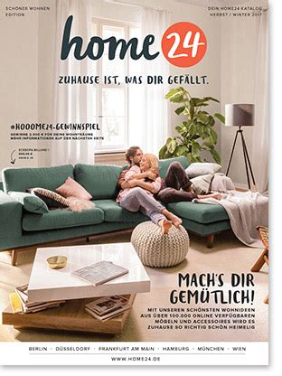 Home24 Showroom München by Katalog Fashion For Home