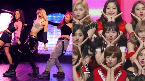 Designer Vs High Ballet Inspired Black And Pink by How Would Sing Black Pink S Boombayah