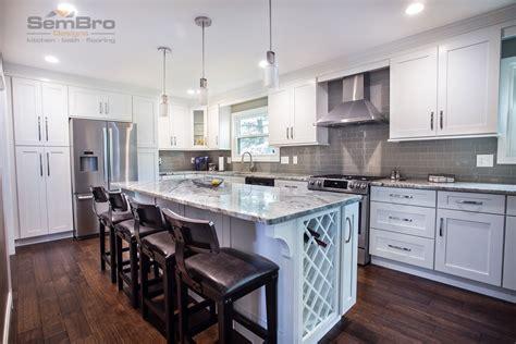 kitchen remodel white cabinets white shaker cabinets kitchen remodel dublin ohio