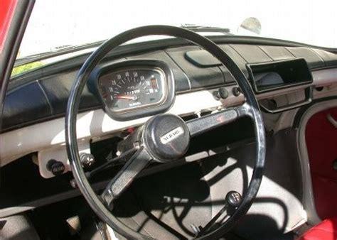 subaru 360 interior 69 subaru 360 in memory of colin mcrae bring a trailer