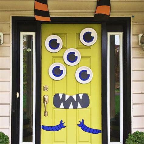 25 halloween front door d 233 corations that you ll love