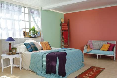 soft meets strong in palette for bedroom wall colours by asian paints soft 9266