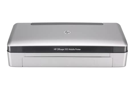 Hp Officejet 100 Mobile Cq774a Hp