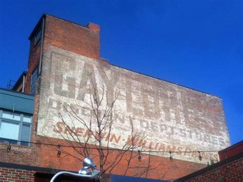 sherwin williams paint store bend oregon 17 best images about signs ghost signs on