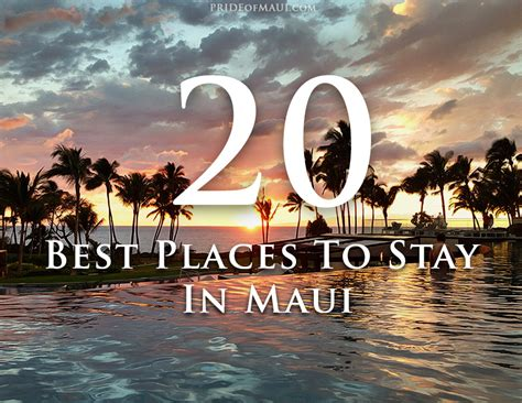 best place to stay in the best places to stay on top 20 accommodations