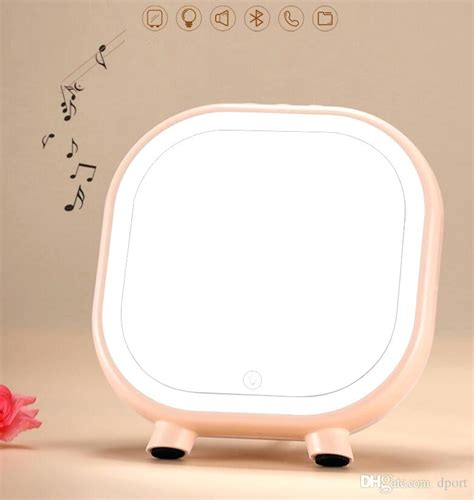 makeup mirror with lights and bluetooth led makeup mirror with bluetooth lazy cat led makeup