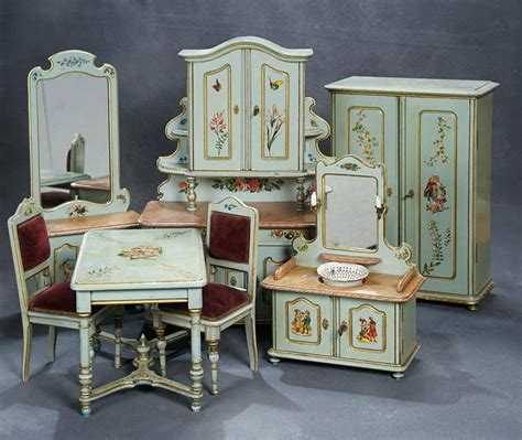 antique doll house furniture 17 best images about antique doll furnishings on pinterest ruby lane vintage dolls