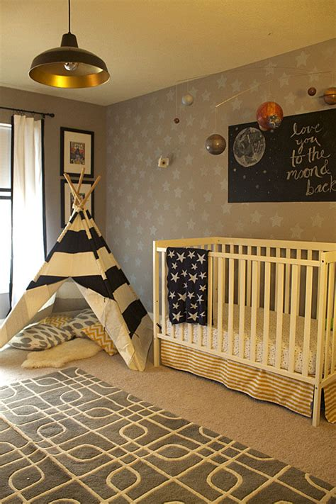 space themed baby room traditional space theme nursery pictures photos and images for