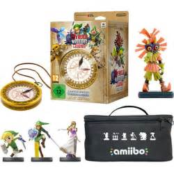 Nintendo Wall Stickers hyrule warriors legends limited edition amiibo pack