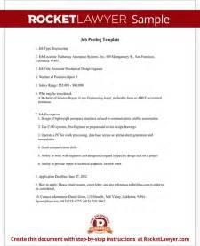 Posting Template by Sle Resume For A Career Fair Bestsellerbookdb