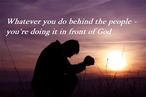 sees god god sees all jesus plusjesus plus