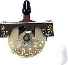Selector 3way Ernieball 6371 ernie 3 way strat and tele selector switch