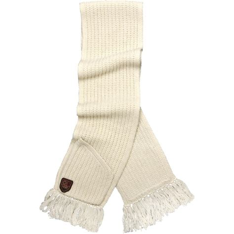 ugg cardy pocket scarf