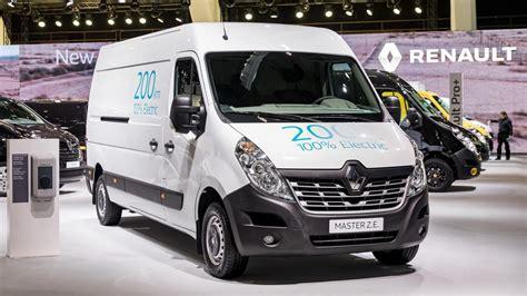 Motorr Der In Mobile De by Aufladen Und Einladen Renault Master Ze Welt