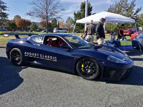 360 challenge race car for sale pozzi blue 2000 360 challenge racecar for sale