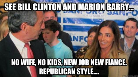 Marion Memes - see bill clinton and marion barry no wife no kids new j