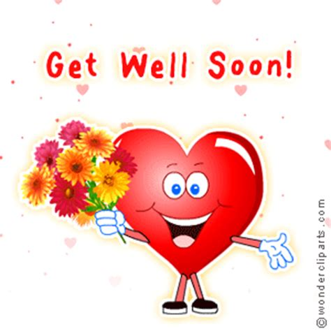 get well soon picture sms
