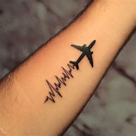tattoo the plane best 25 plane ideas on airplane