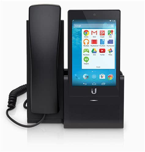 ubiquiti networks unifi® voip phone
