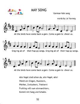 Suzuki Book 1 Violin by 7 Folk Songs Suzuki Violin Book 1 By Jo Yawney S