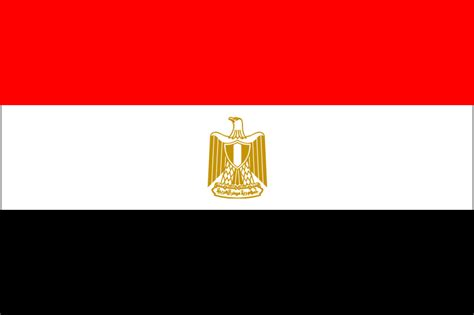 flags of the world egypt list of egyptian flags