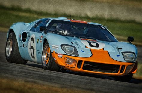 gulf gt40 dan routh photography gulf gt40