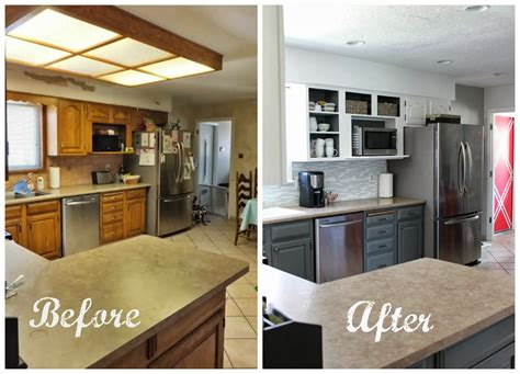 Kitchen Cabinet Remodel Cost by Cheap Kitchen Remodel Start A Low Cost Kitchen Cabinets