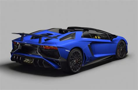 Lamborghini Aventador Price 2018 Lamborghini Aventador S Price Reviews Change
