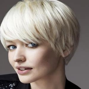 Collection of Latest Short Hairstyles for Thick Hair