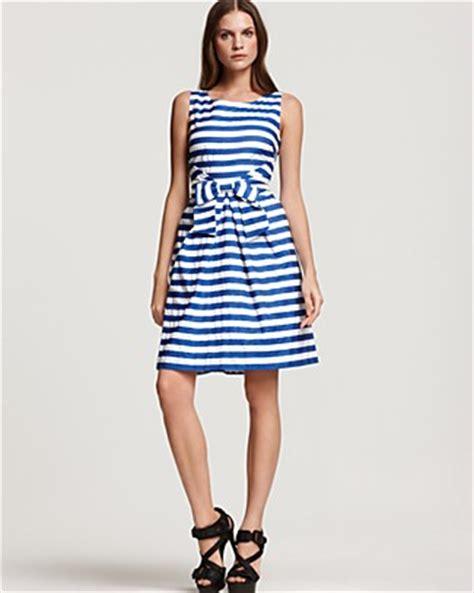light blue and white striped dress blue and white striped dress oasis amor fashion