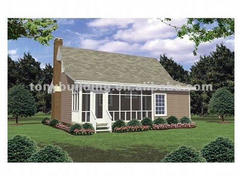 small modular cottages prefab cottage house pefabricated