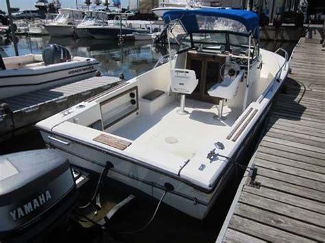 proline boat gauges 1987 proline 20 walkaround boats yachts for sale