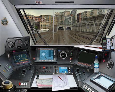 freccia rossa interno cabina notturna per frecciarossa 53 e etr500y1 trainsimhobby