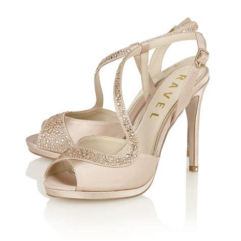 Sandal Heels 6103 Guzzini ravel fulton rlp941 s chagne shoes free