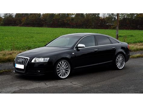 Audi A6 2006 S Line by Object Moved