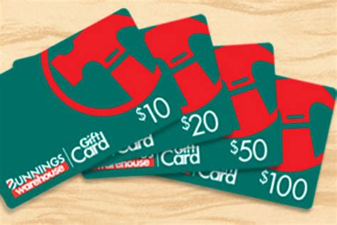 Bunnings Gift Card Terms And Conditions - sunlive have you lost a 100 bunnings card the bay s news first