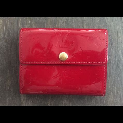 Buy Louis Vuitton Gift Card - 2 off louis vuitton accessories louis vuitton business card holder in verni red