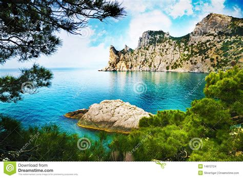 Imagenes Hermosas De Verano   paisaje hermoso del verano foto de archivo imagen de