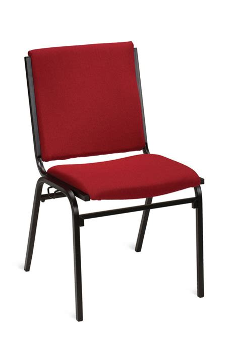 Metal Stacking Chairs by Budget Metal Stacking Conference Chair