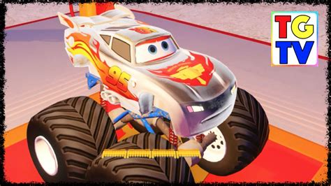 disney infinity tv disney pixar cars lightning mcqueen box speedway
