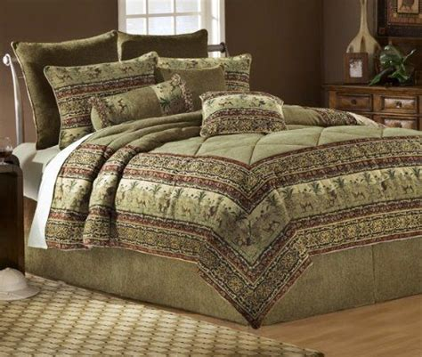african bedding african safari 11 piece queen bedding set by universal