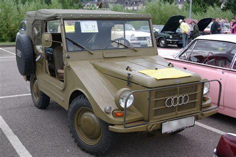 Audi Munga by Bestand Dkw Munga 6 Bw 1 Jpg