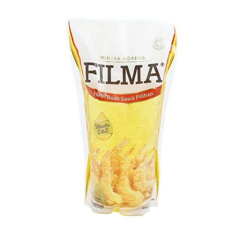 Minyak Goreng Brand Cup jual filma minyak goreng pouch 1000 ml harga kualitas terjamin blibli