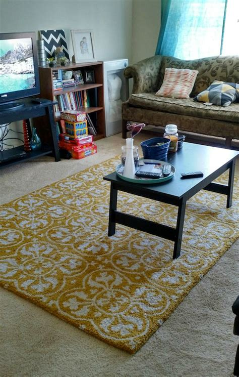 goodwill rugs the 5 things thursday