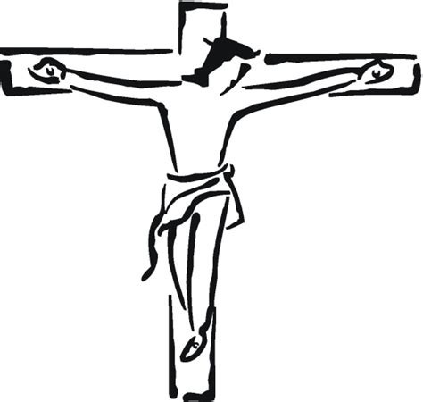 coloring page jesus on the cross jesus on the cross coloring page coloring