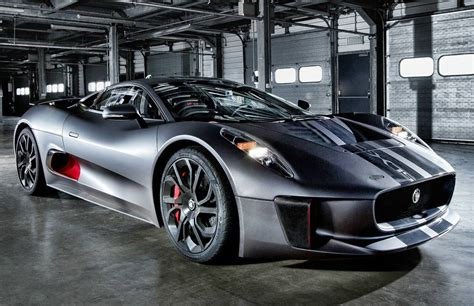 hybrid supercars jaguar c x75 the hybrid supercar muscle cars zone