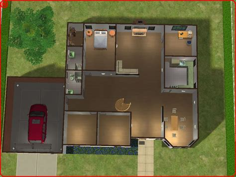sims 2 pets house designs sims 2 house designs floor plans